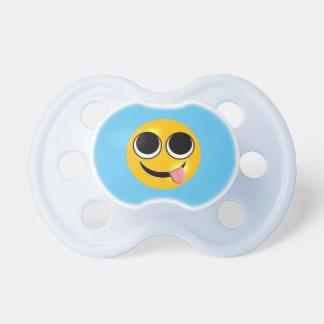 Tongue Out Emoji Dummy