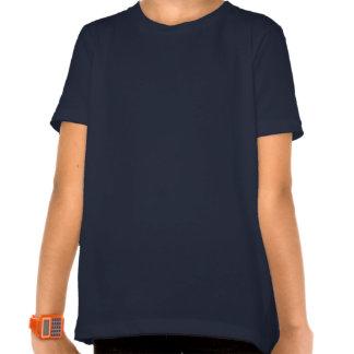 Tongue Out Girls T-Shirt