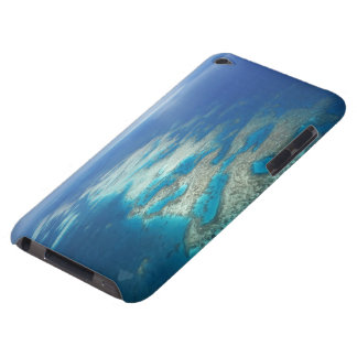Tongue Reef, Great Barrier Reef Marine Park, iPod Touch Case