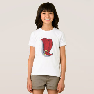 Tongue t-shirt