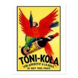 Toni-Kola Post Cards