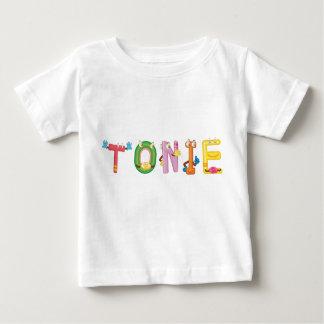 Tonie Baby T-Shirt