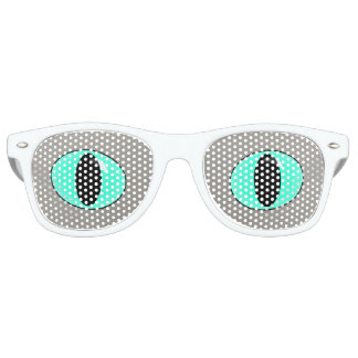 Tonkinese Eyes Party Shades