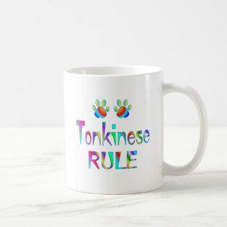 Tonkinese Rule Coffee Mug