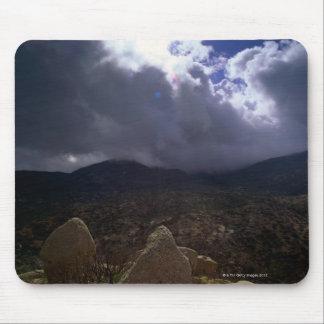 Tonto National Forest, Arizona, United States Mouse Pad