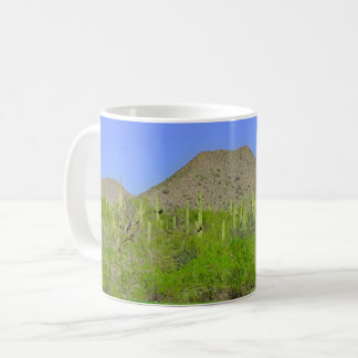 Tontos In Orion Coffee Mug
