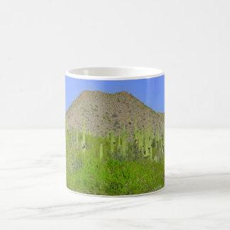 Tontos in Orion Coffee Mug/Cup Coffee Mug