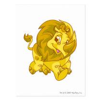 Tonu Gold postcards