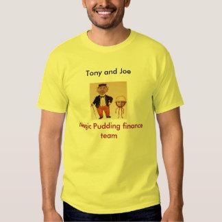 Tony and Joe Shirt
