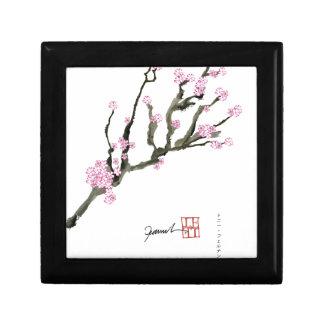 Tony Fernandes cherry blossom 8 Gift Box