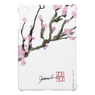 Tony Fernandes cherry blossom 8 iPad Mini Cover