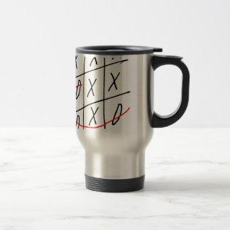 tony fernandes, it's my game (3) travel mug