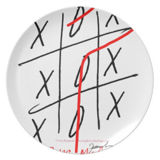 tony fernandes, it's my rule my game 6 plate