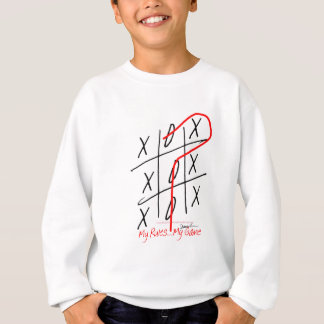 tony fernandes, it's my rule my game 6 sweatshirt