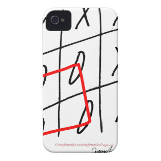 tony fernandes, it's my rule my game (7) iPhone 4 Case-Mate case