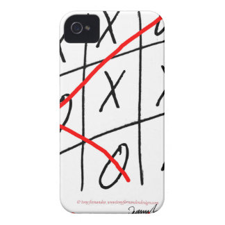 tony fernandes, it's my rule my game (8) iPhone 4 Case-Mate case