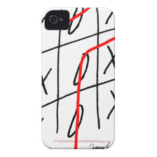 tony fernandes, it's my game 6 Case-Mate iPhone 4 case