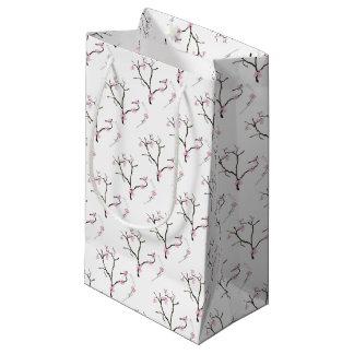 Tony Fernandes Sakura Blossom 1 Small Gift Bag