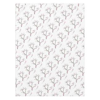 Tony Fernandes Sakura Blossom 1 Tablecloth