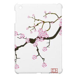 Tony Fernandes Sakura Blossom 6 Cover For The iPad Mini