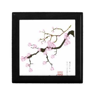 Tony Fernandes Sakura Blossom 6 Gift Box