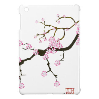 Tony Fernandes Sakura Blossom 6 iPad Mini Covers