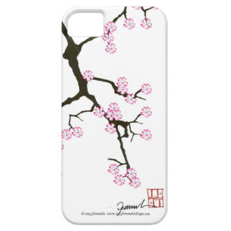 Tony Fernandes sakura lucky 7 Barely There iPhone 5 Case