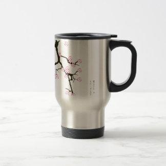 Tony Fernandes sakura lucky 7 Travel Mug