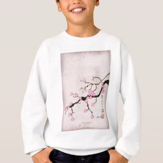 tony fernandes's antique blossom 5 sweatshirt