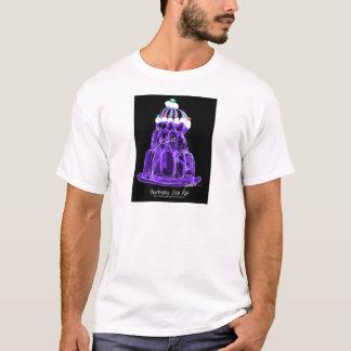 tony fernandes's blueberry jello rat T-Shirt