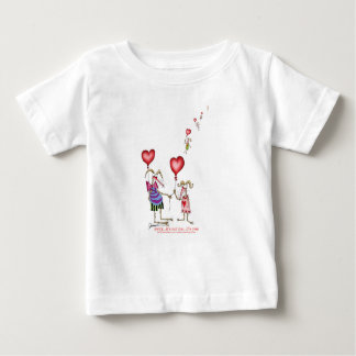 tony fernandes's..it's not me, it's you... baby T-Shirt