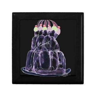 tony fernandes's licorice jello rat gift box