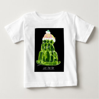tony fernandes's lime jello rat baby T-Shirt