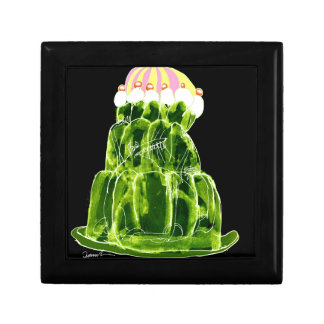 tony fernandes's lime jello rat gift box