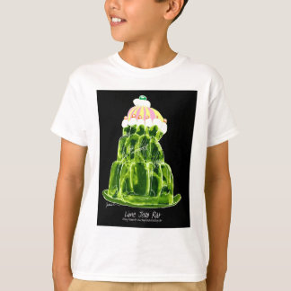 tony fernandes's lime jello rat T-Shirt