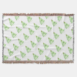 tony fernandes's lime jelly cat throw blanket