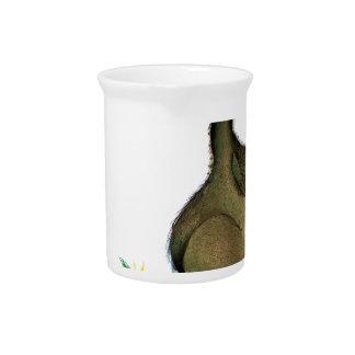 tony fernandes's love dodo pitcher