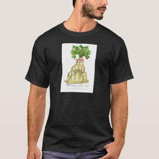 tony fernandes's parsnip jello cat T-Shirt
