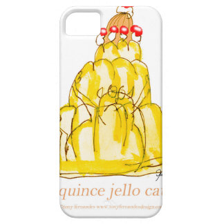 tony fernandes's quince jello cat case for the iPhone 5
