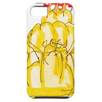 tony fernandes's quince jello cat iPhone 5 covers