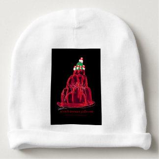 tony fernandes's scotch bonnet jello cat baby beanie