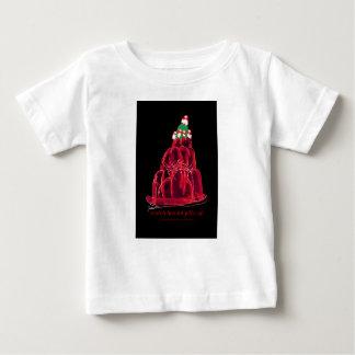 tony fernandes's scotch bonnet jello cat baby T-Shirt