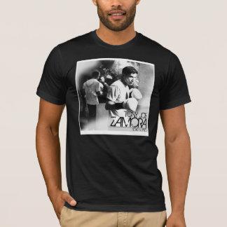 TONY JOE ZAMORA - ROAD to PRO photo t-shirt