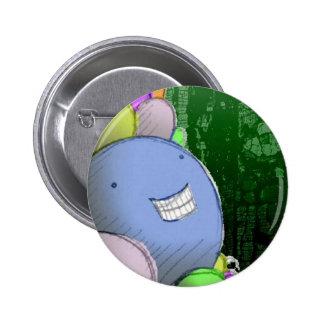 Tony the Tumour Button