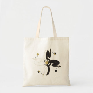 Too Busy Too Dizzy Tote Bag