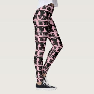 Too Cool For School Leggings