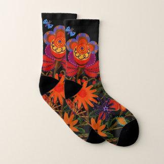Too Cool socks 1