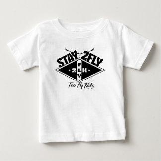 Too Fly Kidz Baby T-Shirt