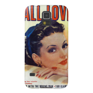 Too Glamorous Samsung Galaxy S5 Case