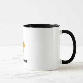 too hot to handle mug